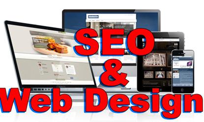 web design seo google ads services india