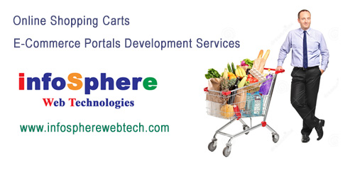 Online Shopping Carts & E-Commerce Portals Development Services Company in Palakkad Kerala