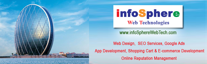 uae web design seo services google ads e-commerce company