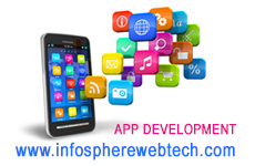 App Development Services Company