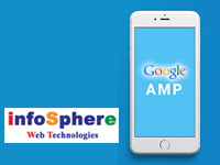 AMP web design development services company
