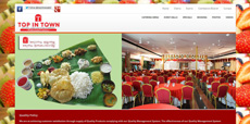 Top in Town Palakkad - Catering Service