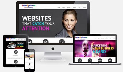 web design palakkad