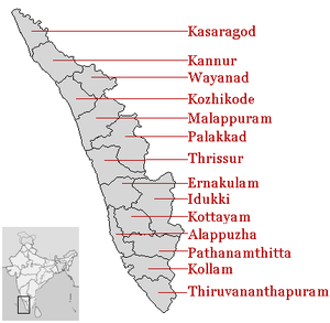 SEO_Kerala_Districts