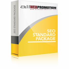 SEO-Services-Standard-Package