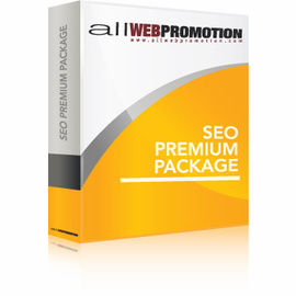 SEO services premium package