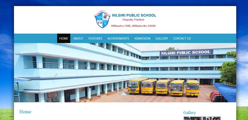 Nilgiri Public School