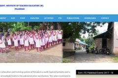 Govt. Institute of Teacher Education (W)